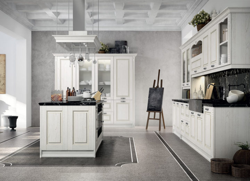 Detalle Cocina 1 - Verona - Arredo3